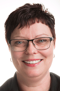 Dorte Grønholt Nørgaard