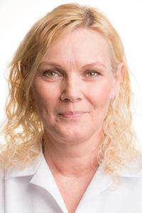 Judy Faarvang Andersen